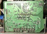 Rear-Platine Sony STR-DE335