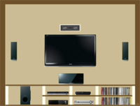 bilder eurer flachm nner plasma fernseher hifi forum. Black Bedroom Furniture Sets. Home Design Ideas
