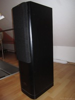 Pioneer Prologue S-400 mit Bespannung