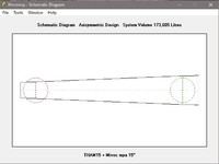 THAM15 + Mivoc mpa 15-38cm (System Volumen)