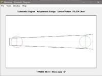 THAM15 MK II + Mivoc mpa 15-38cm (System Volumen)