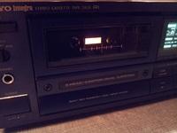 Cassettenfach Beleuchtung