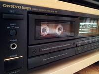 Onkyo TA-2570 Tape Deck