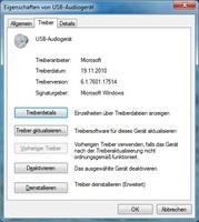 Windows Treiber für den BenQ treVolo