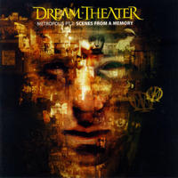 _Dream Theater - Metropolis Pt. 2, Scenes From A Memory