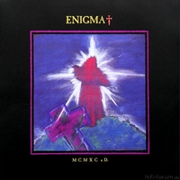 _Enigma - MCMXC a.D
