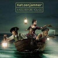 katzenjammer a kiss before you go