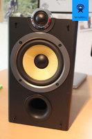 Philips Klarisound Kompaktlautsprecher