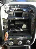 Nexus 7 Einbau Golf V