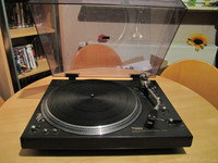 Technics SL 1310