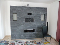 bilder eurer steinw nde kiesbetten racks geh use hifi forum seite 24. Black Bedroom Furniture Sets. Home Design Ideas