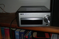 Kenwood Compact HI-FI Component System