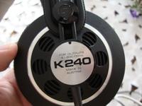 AKG K240 Sextett