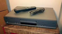 NAD T535 Front 2