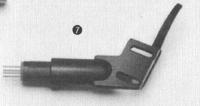 Headshell DQ43