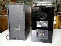 S-PM32 & S-P01-LR Speaker back