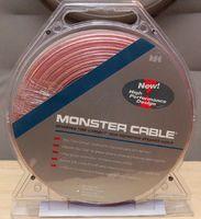 Monster Cable Lautsprecherkabel, Zubehör & Sonstiges - HIFI-FORUM