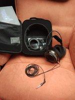 Audioquest Nighthawk + Brainwavez Velours