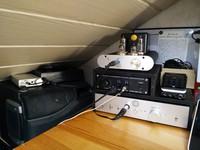 Schreibtisch Amp Rack