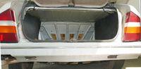 Kofferraum Citroën CX