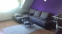 Wohnzimmer - Couch