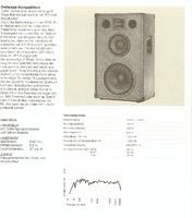 Dreiwege-Kompaktbox