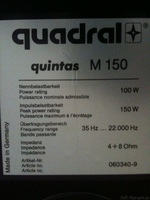 quadral quintas m150