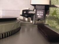 Ortofon VMS 20 EO MKII