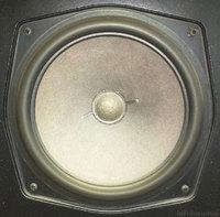 Acron 500B - 1. Box Tieftöner