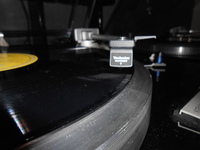 Technics mc 300