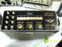 Echocord 001