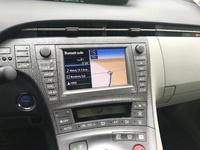 JBL Soundsystem Festplattennavigation Radio Toyota Prius 3