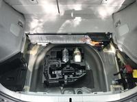 Kofferraum Reserveradmulde Toyota Prius 3