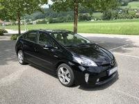 Prius 3 2012 Facelift