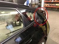 Toyota Prius 3 Hifi dämmen