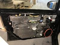 Toyota Prius 3 Türe dämmen Hifi Silent Coat