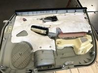 Toyota Prius 3 Türe dämmen Verkleidung Hifi Silent Coat