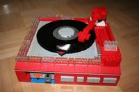 Lego NTT 01