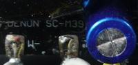 SC-F109 Weichenbeschriftung