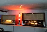 Grundig-Radios
