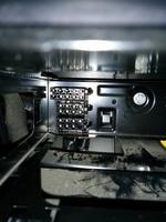 Autoradio eingebaut geht nicht an, Car-Hifi: Radios/HUs, Bus-Systeme ...