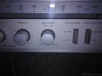 Hitachi SR-2000 AM-FM Reciever -2-
