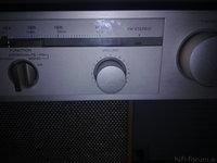 Hitachi SR-2000 AM-FM Reciever -3-