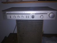 Hitachi SR-2000 AM-FM Reciever