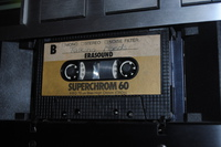 Erasound Superchrom