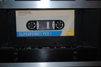 Erasound Superferro FEX