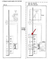 Sicherungen SU-A6mk2