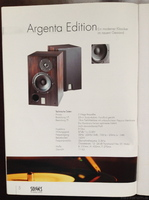 Argenta Edition