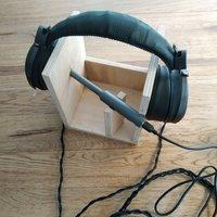 Headphone TEst Rig
