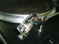 Elac PC 900 Headshell